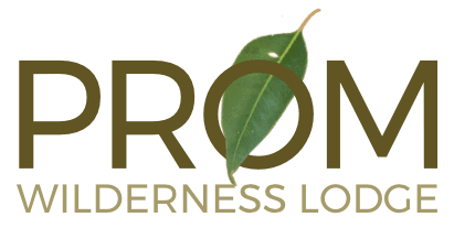 Prom Wilderness Lodge logo